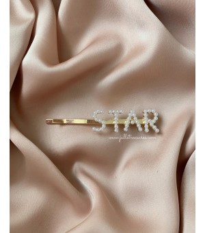 Фиба STAR с перлички